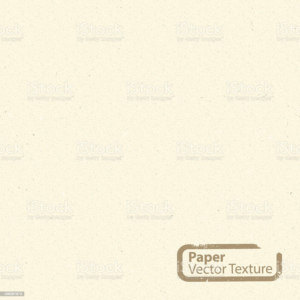 Abstract brownish paper texture vector vector art illustration