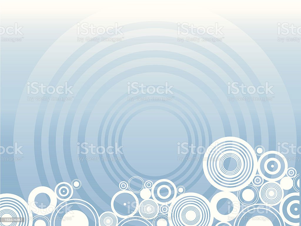 Abstract design background royalty-free stock vector art