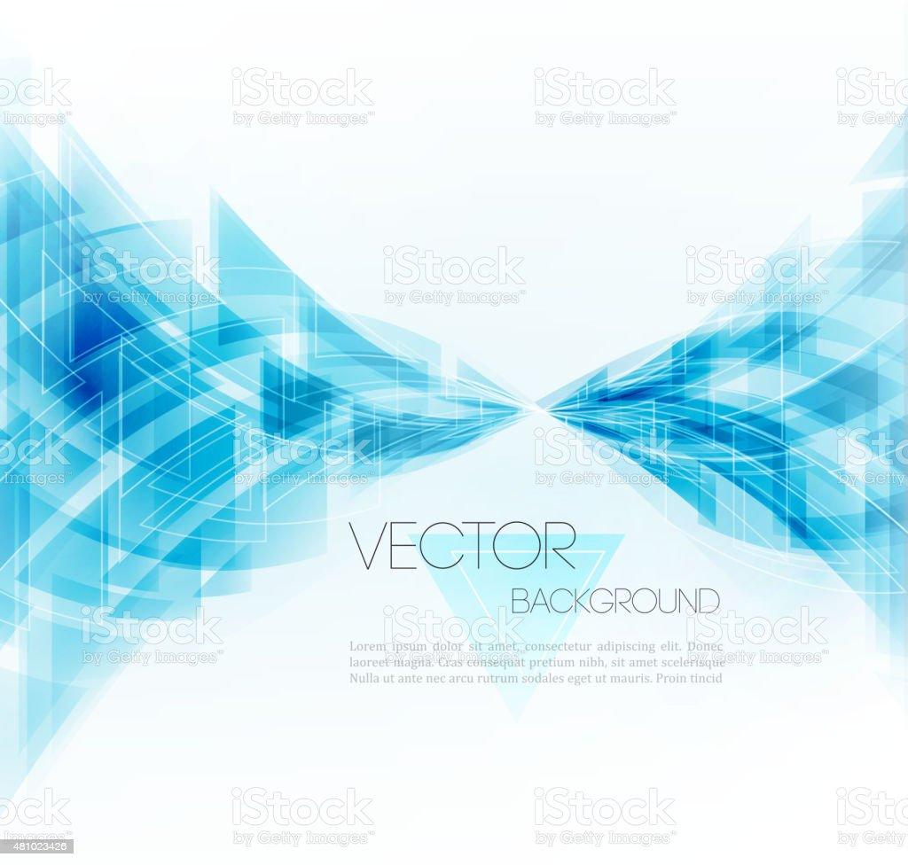 抽象的な幾何学の背景デザイン のイラスト素材 481023426 | istock