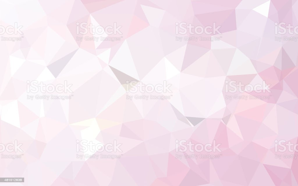 abstract geometric backgrounds. Polygonal vector vector art illustration