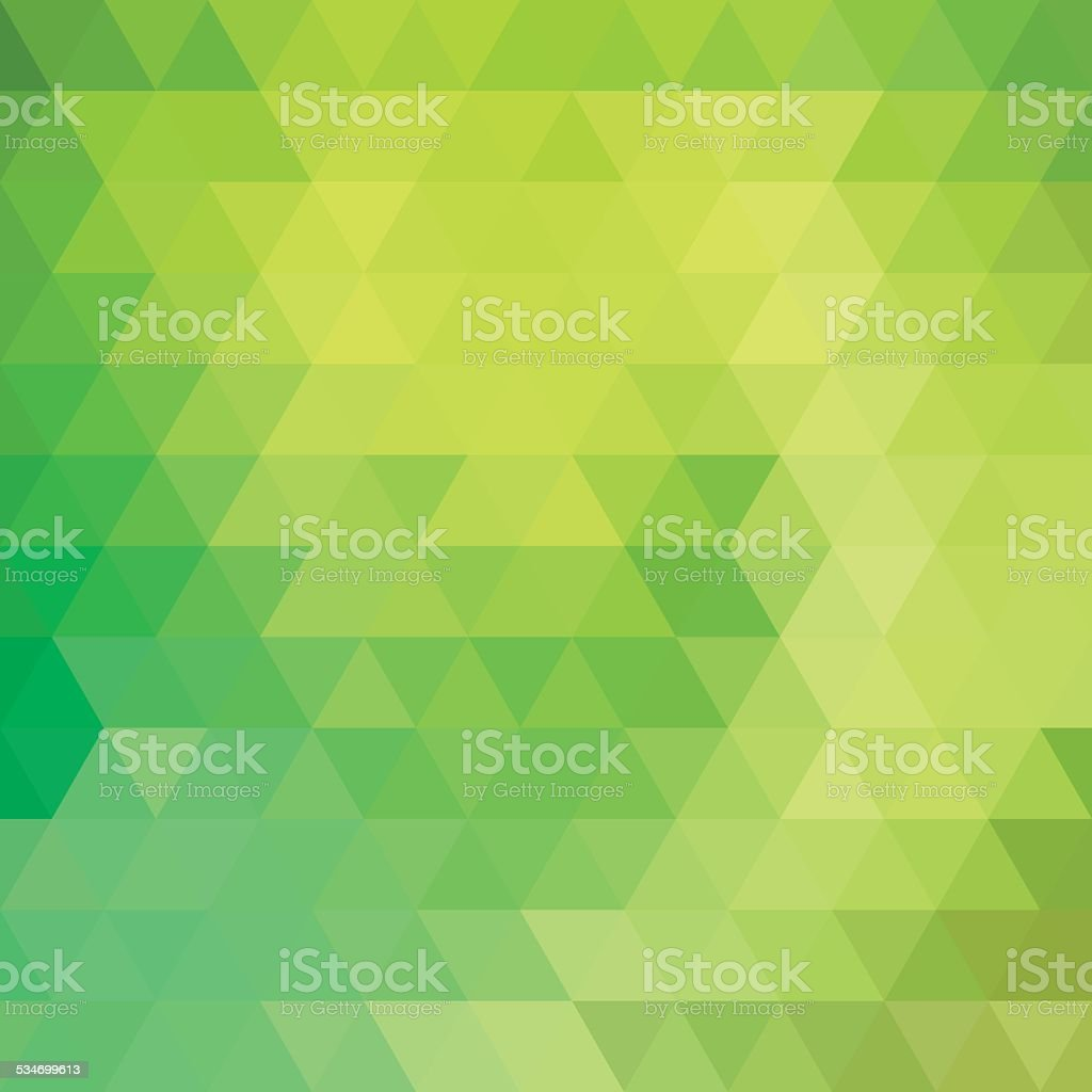 Abstract geometric colorful background, pattern design vector art illustration