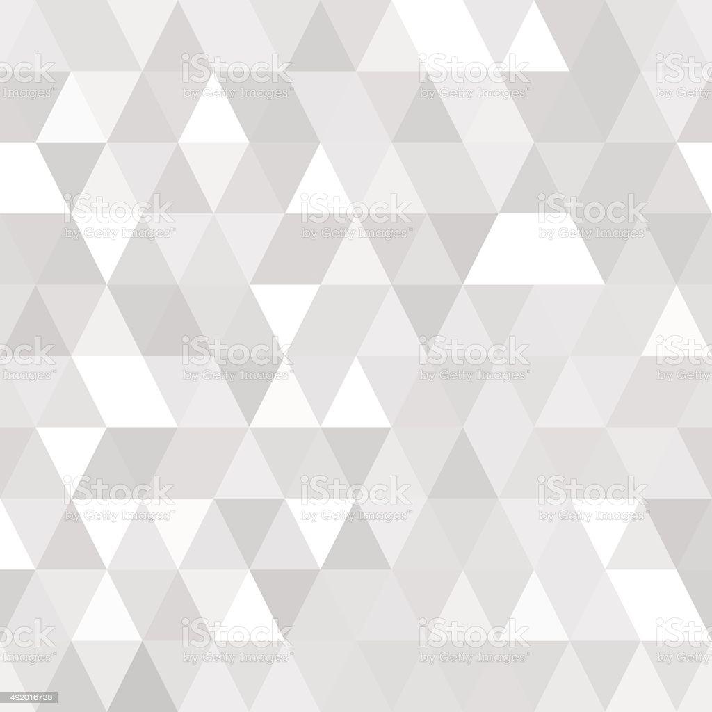 Abstract geometric glitter shiny pattern vector art illustration