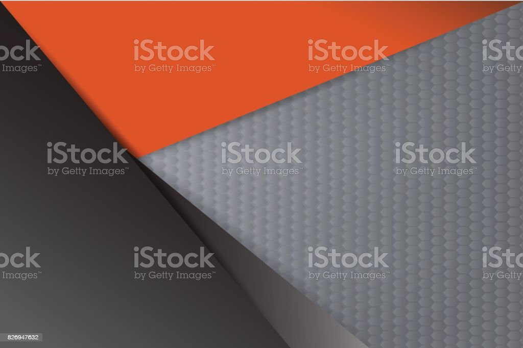 Abstract geometric gray and black card papers for text message with abstract geometric gray and black card papers for text message with layer background business concept colourmoves