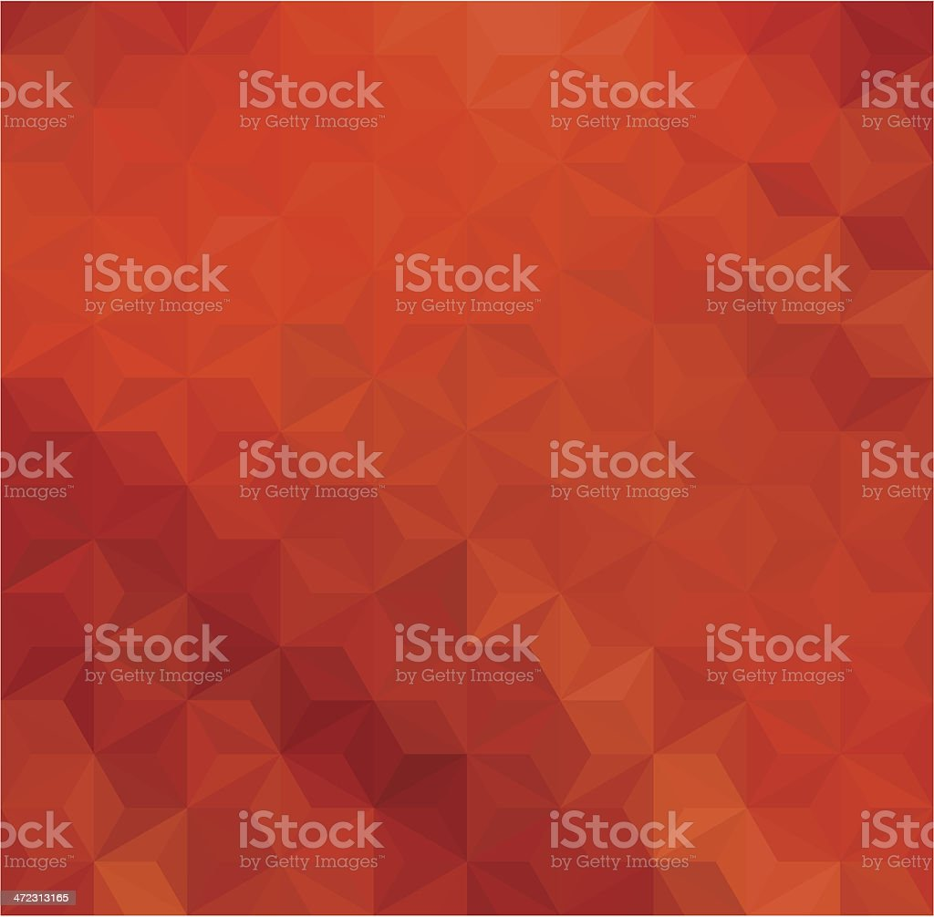 Abstract Geometrical Background royalty-free stock vector art