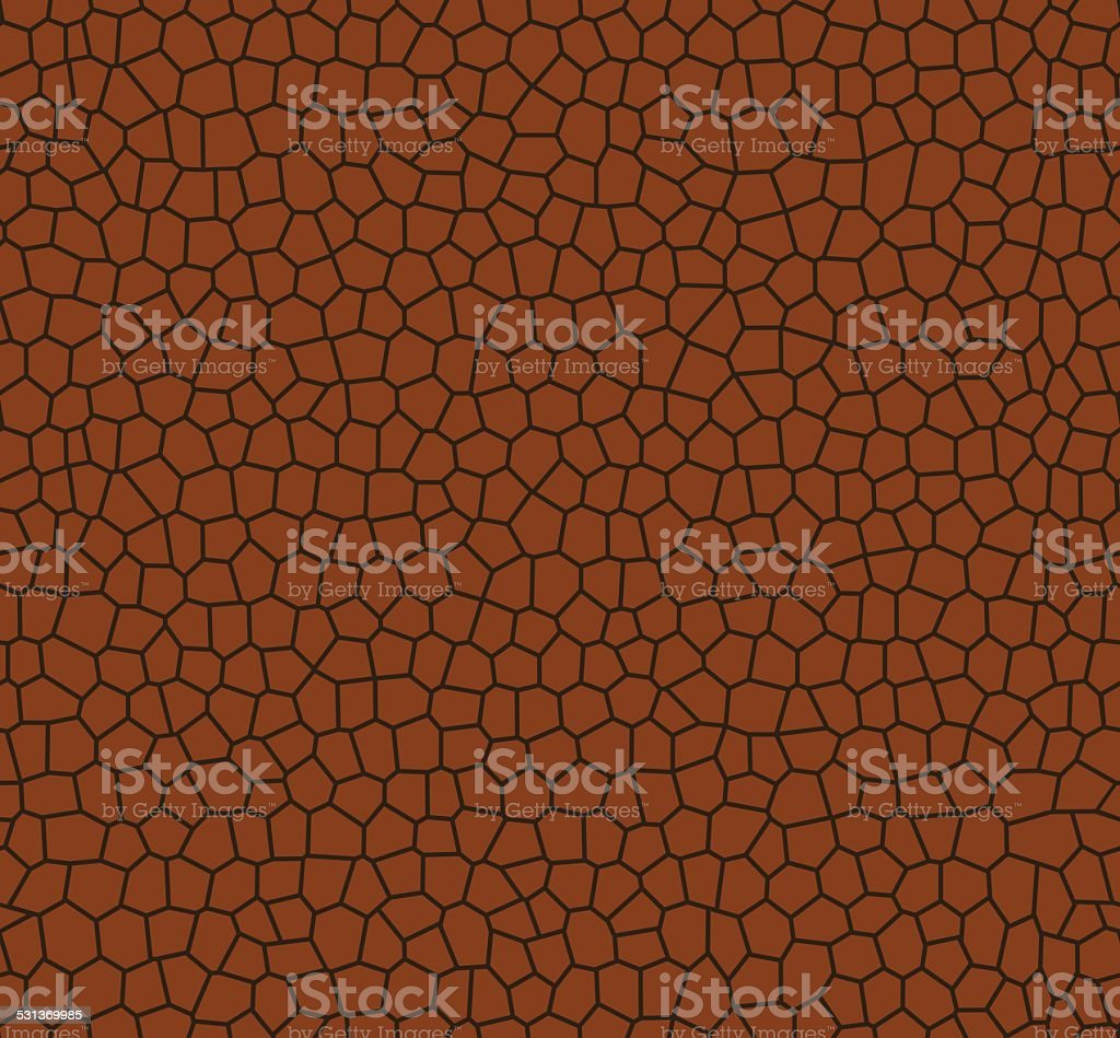 abstract geometrical seamless pattern vector art illustration