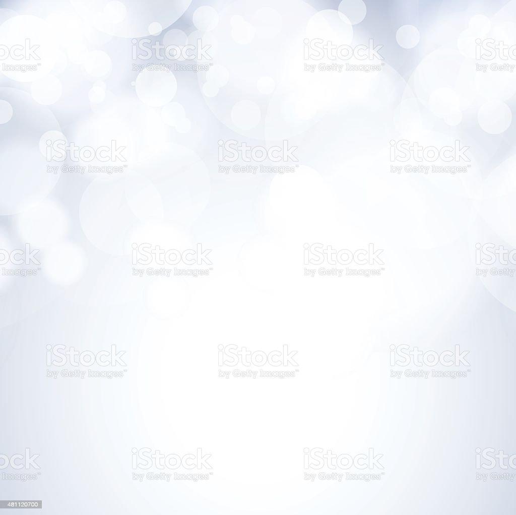 Abstract glitter background vector art illustration