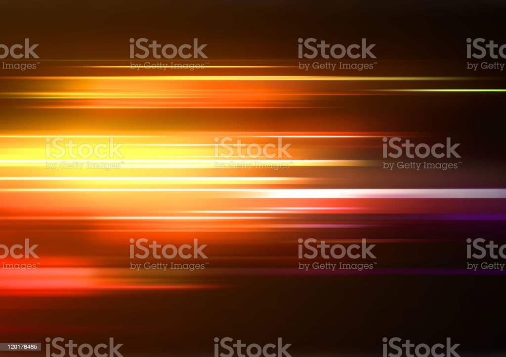 abstract glowing background vector art illustration