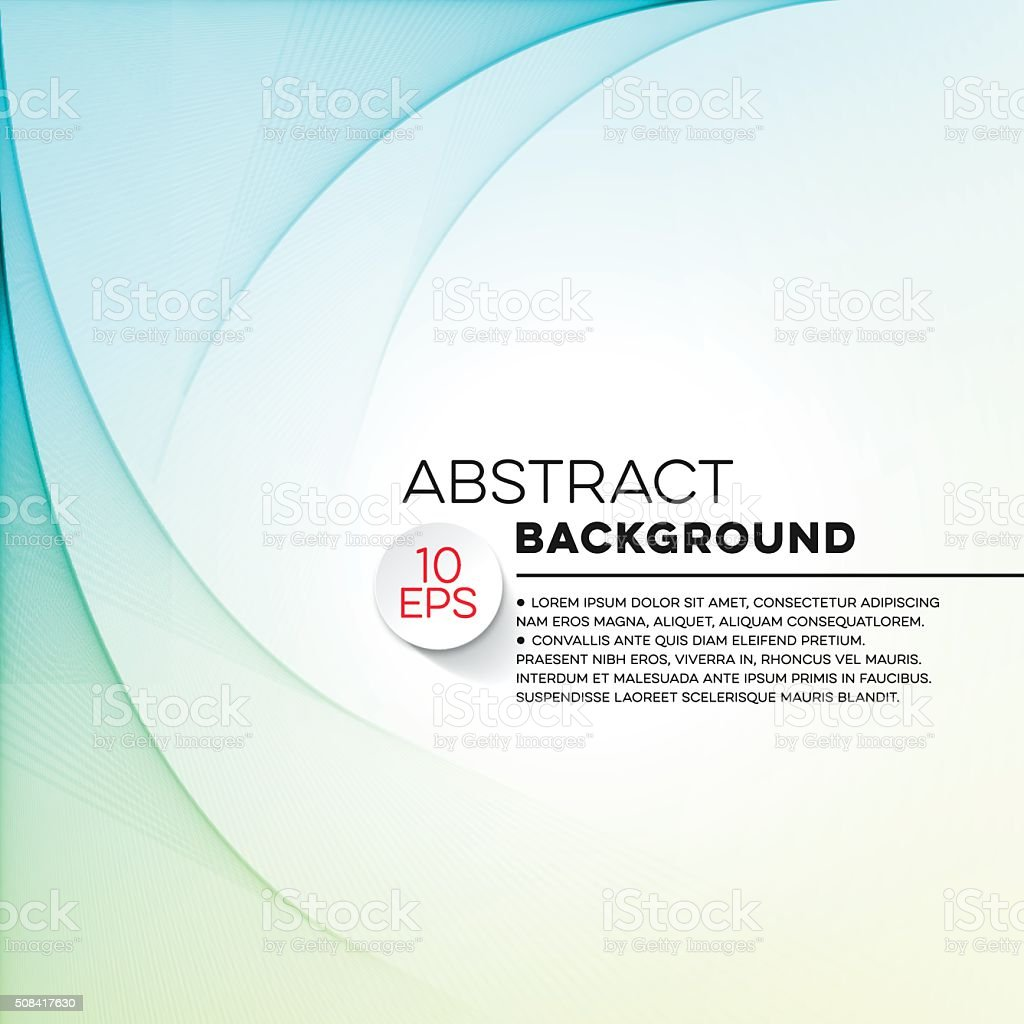 Abstract Graphic Background vector art illustration
