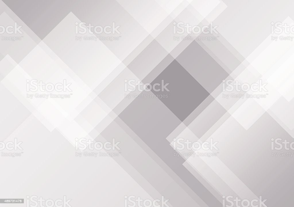 Abstract Gray Background for Design vector art illustration