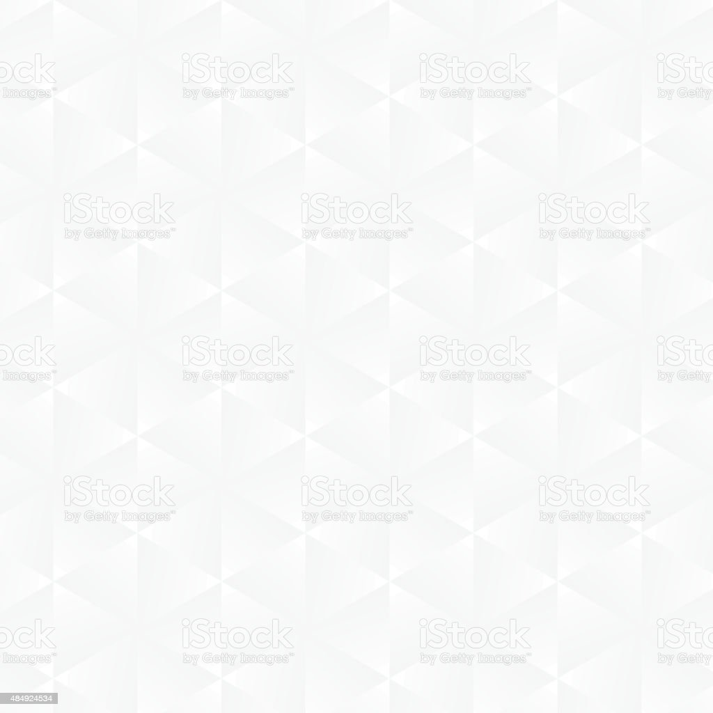 abstract gray geometry pattern background for design vector art illustration