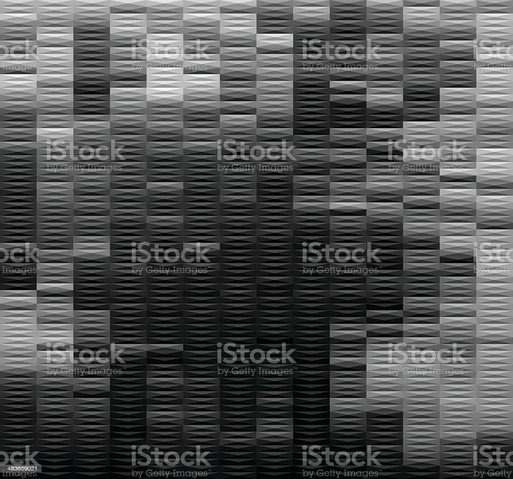 abstract gray stripe pattern background vector art illustration