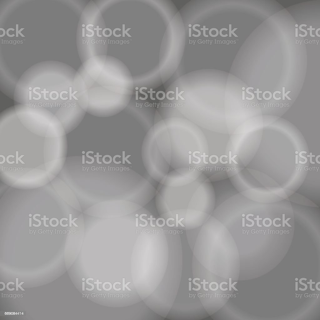 Abstract Grey Background vector art illustration