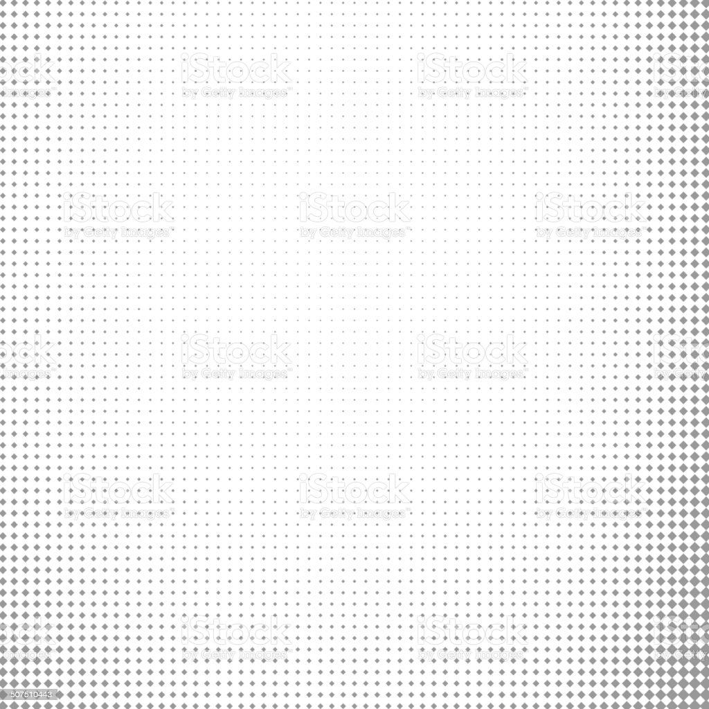 Abstract Halftone Background, vector illustration vector art illustration