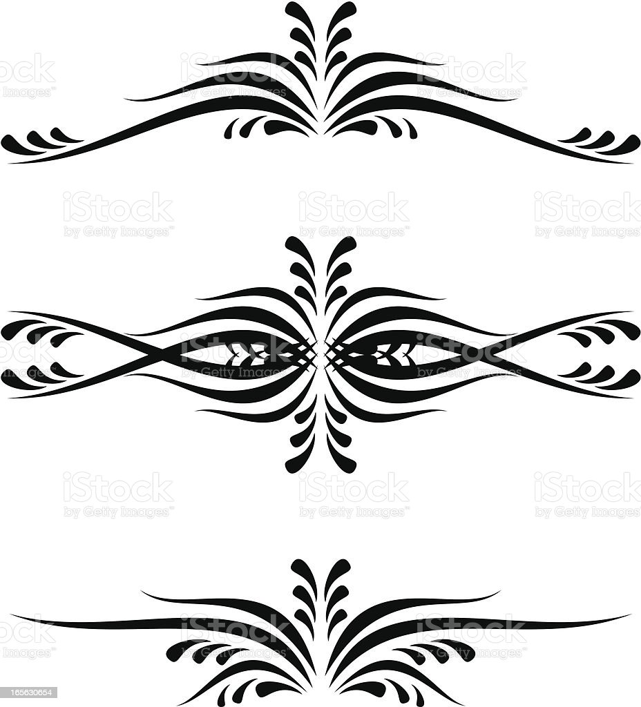 abstract  illustration royalty-free stock vector art