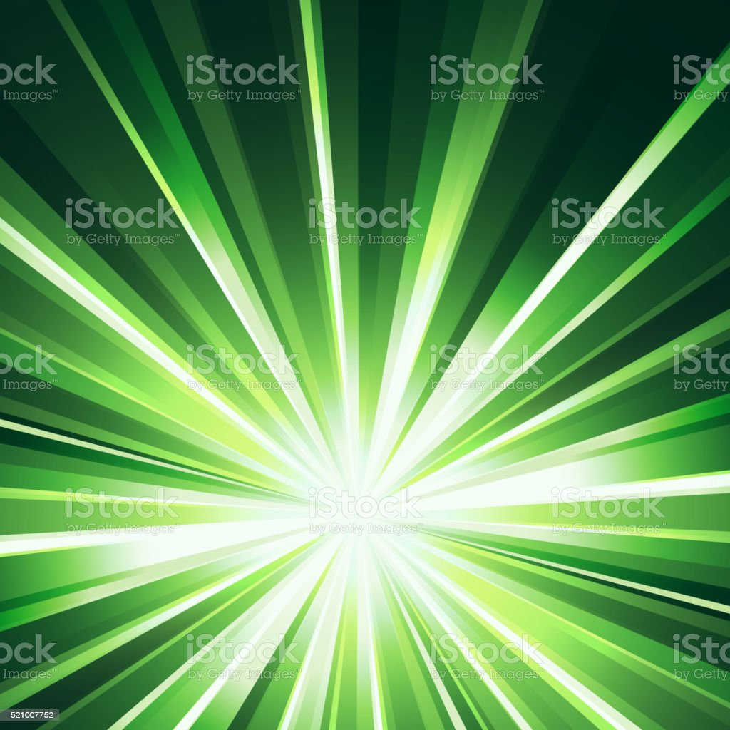 abstract laser light technology background vector art illustration