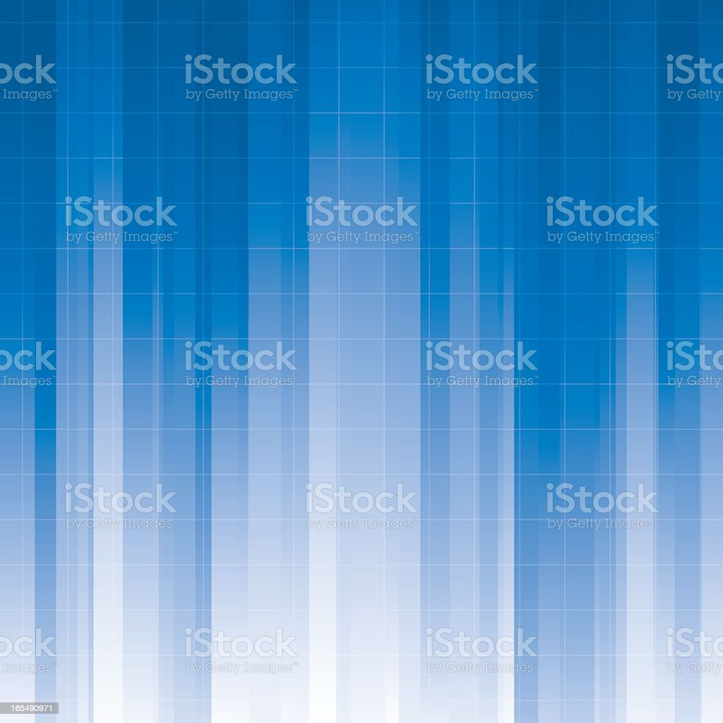 Abstract Light Background - Tileable vector art illustration