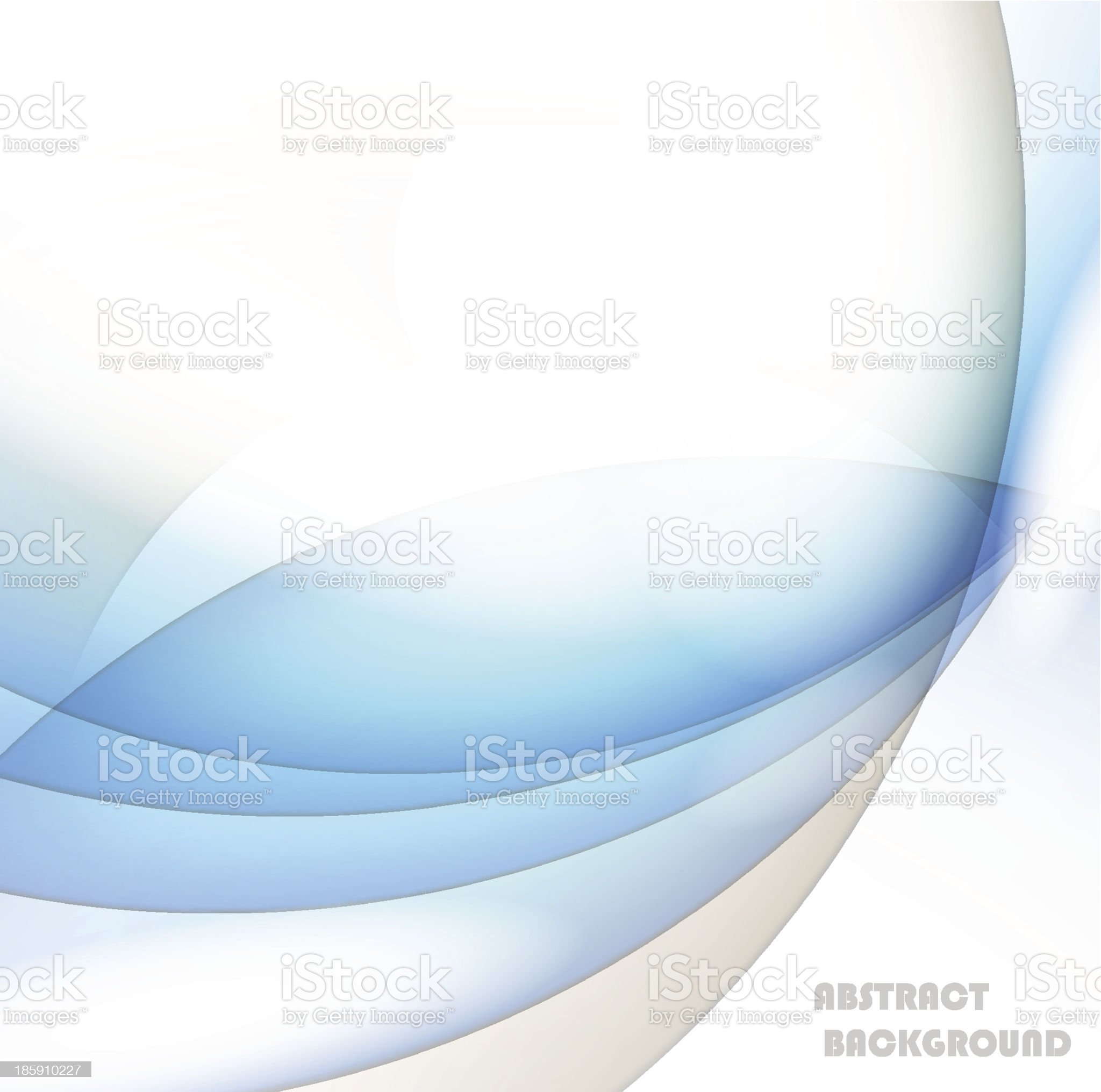 Abstract Line Background royalty-free stock vector art
