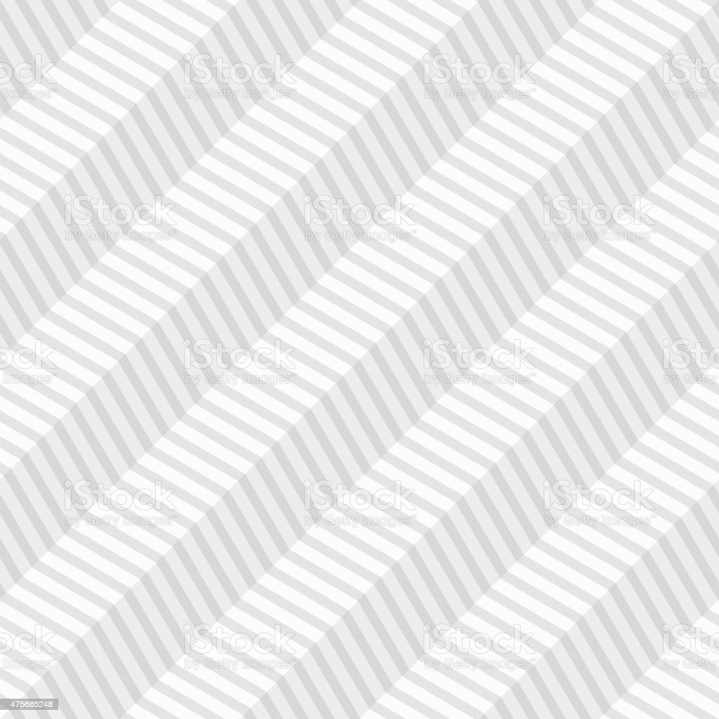 Abstract line pattern vector art illustration