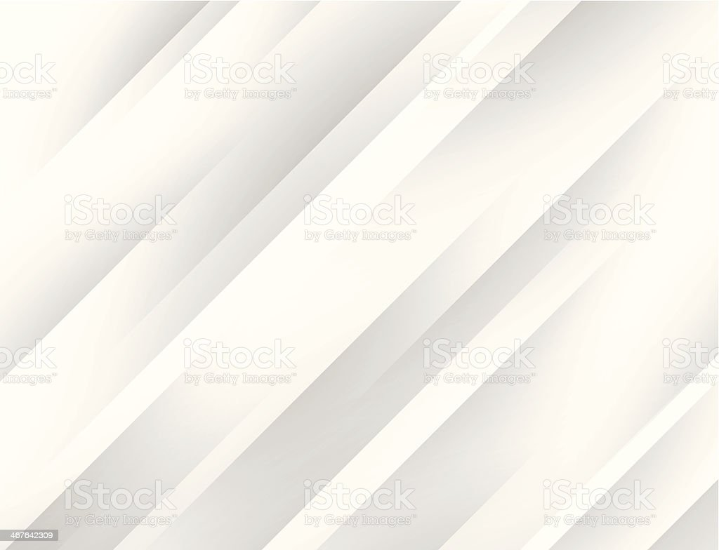 Abstract lines vector art illustration