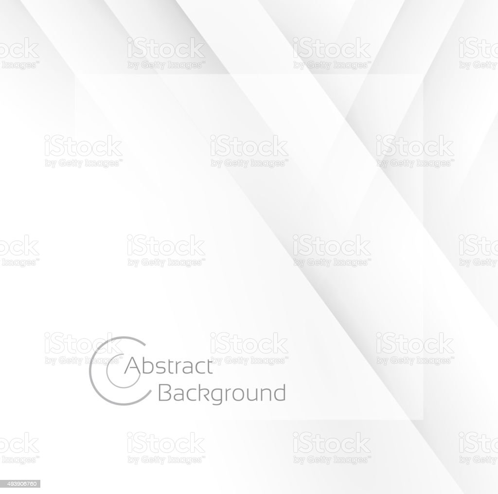 Abstract material design background vector art illustration