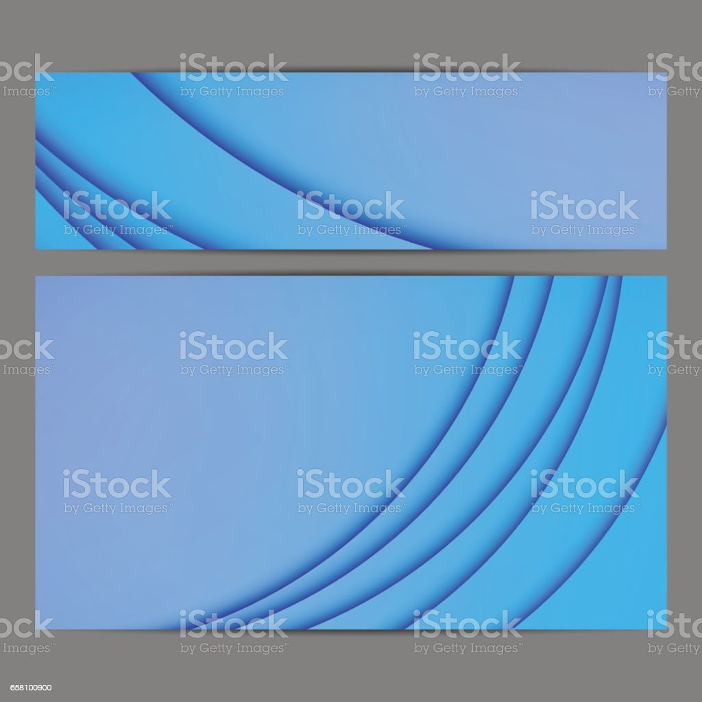 Abstract Minimal Backgrounds vector art illustration