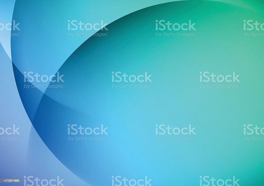 Abstract Modern Background vector art illustration
