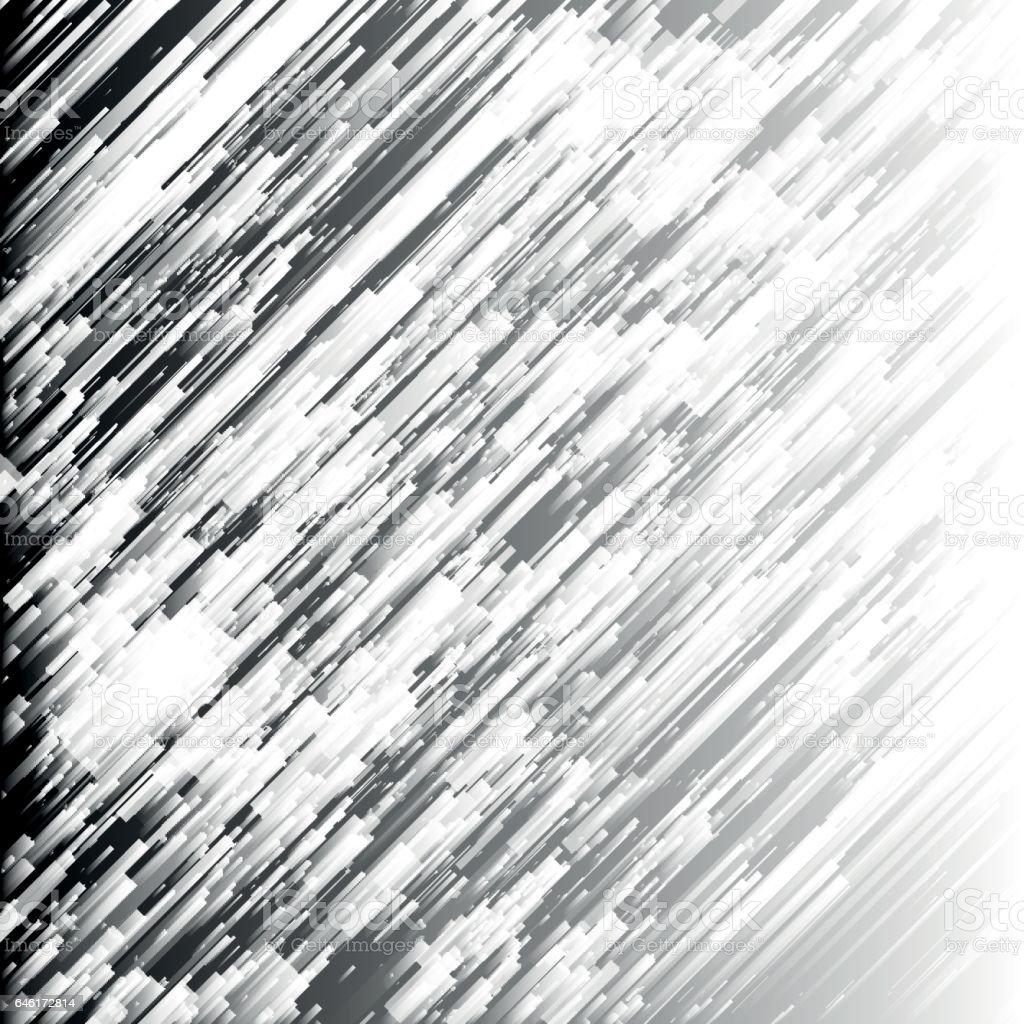 Futuristic Concepts Abstract Movement Lines Futuristic Concept Digital Background