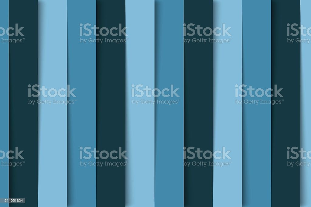 abstract paper or plastic sheets vector art illustration
