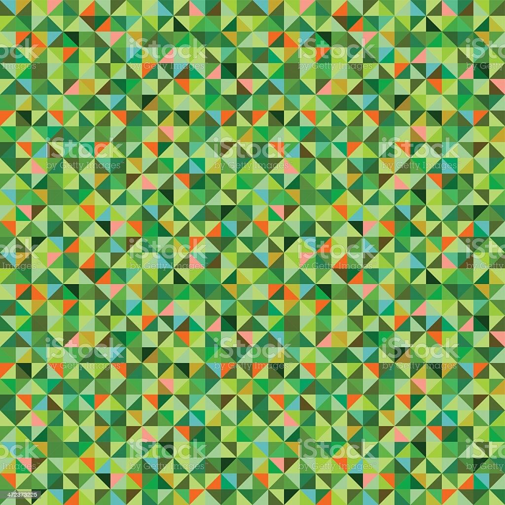 Abstract Pattern Background vector art illustration