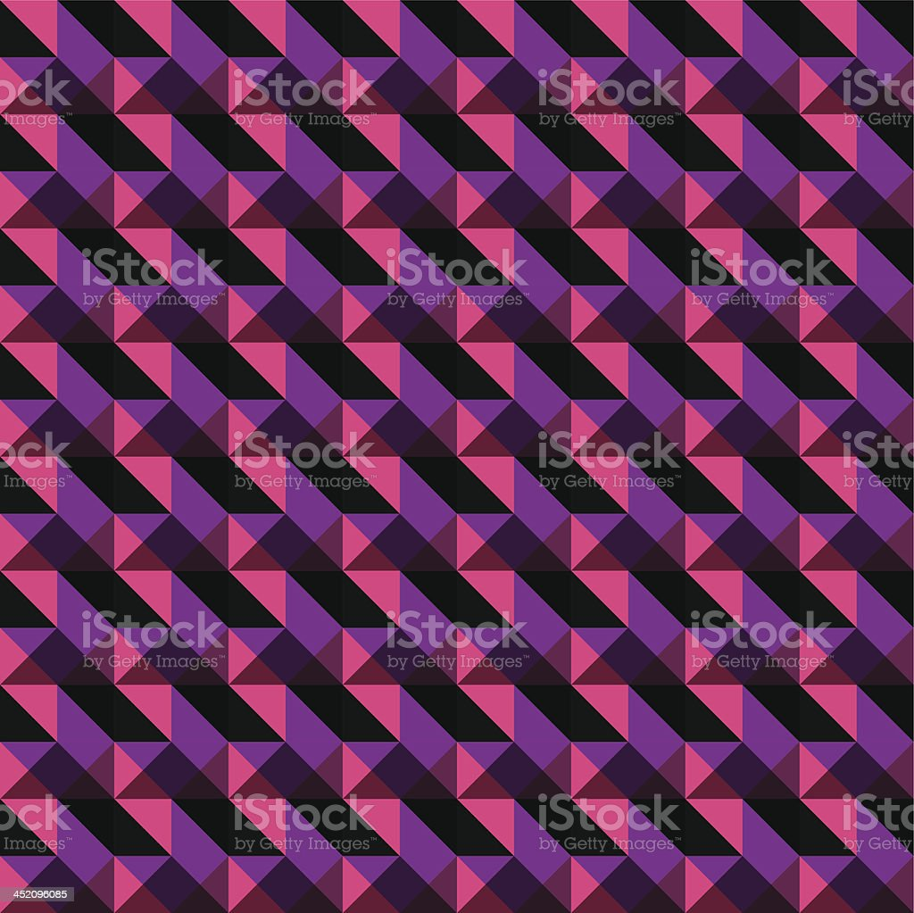 Abstract pattern royalty-free stock vector art