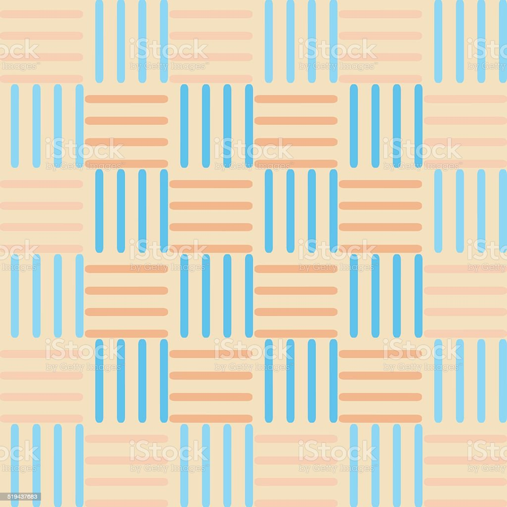 abstract pattern weaving royalty-free stock vector art