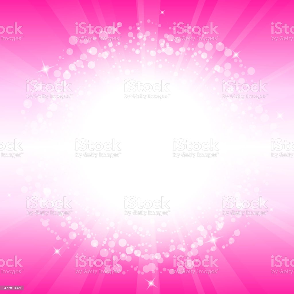abstract pink background royalty-free stock vector art