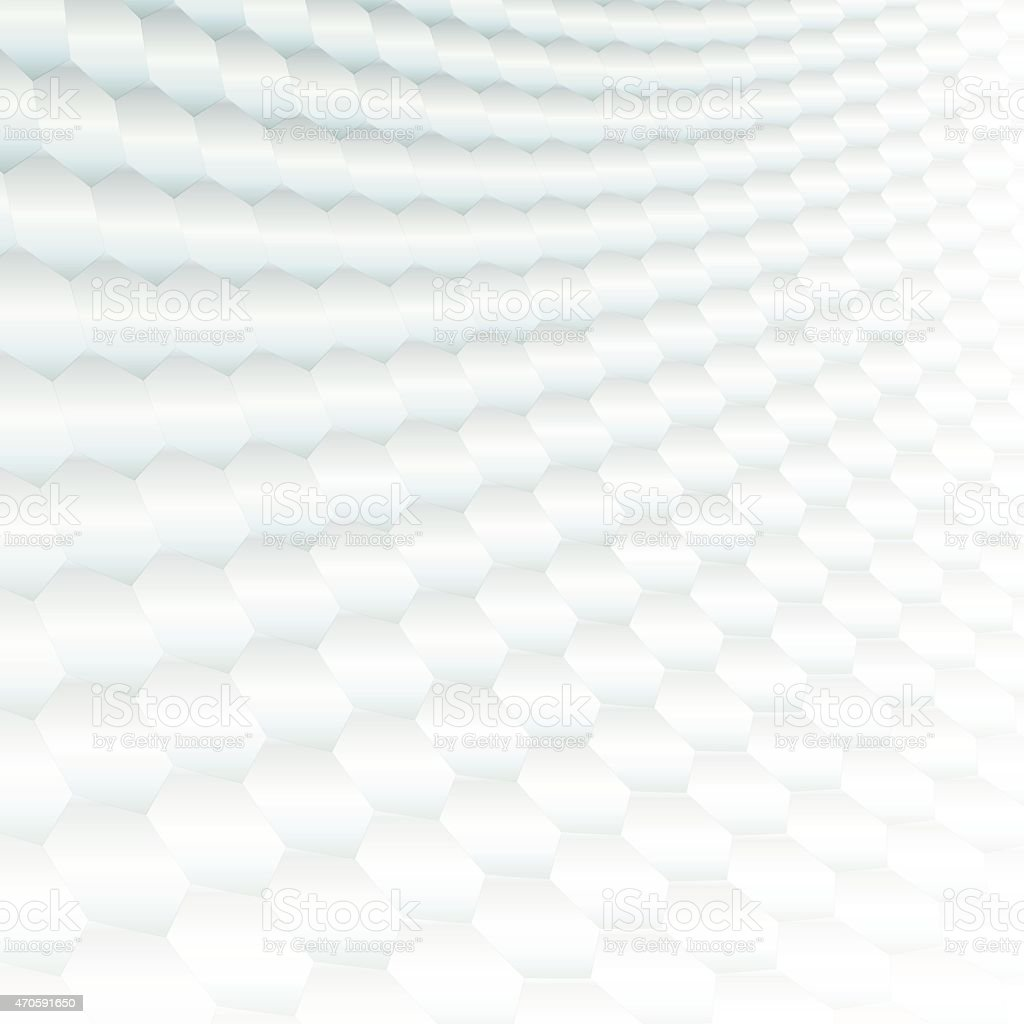 Abstract presentation background with soft grey tones. vector art illustration