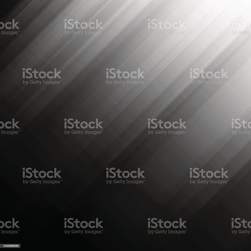 Abstract Rays Background vector art illustration