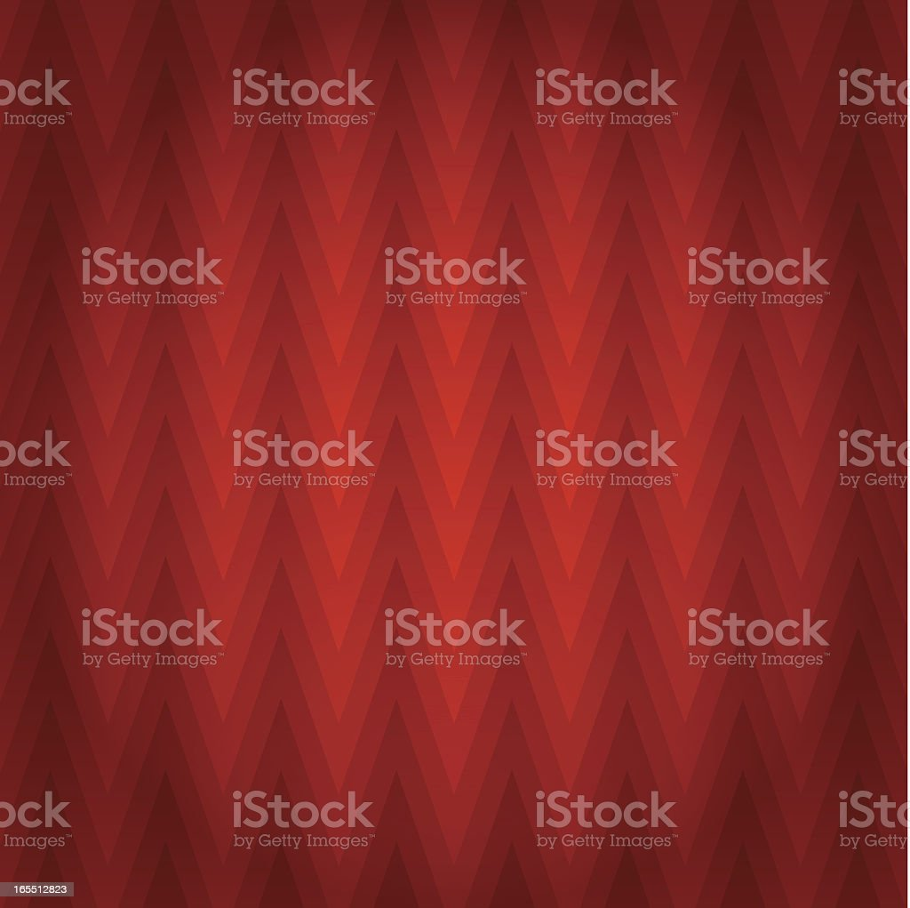Abstract Red Pattern Background royalty-free stock vector art