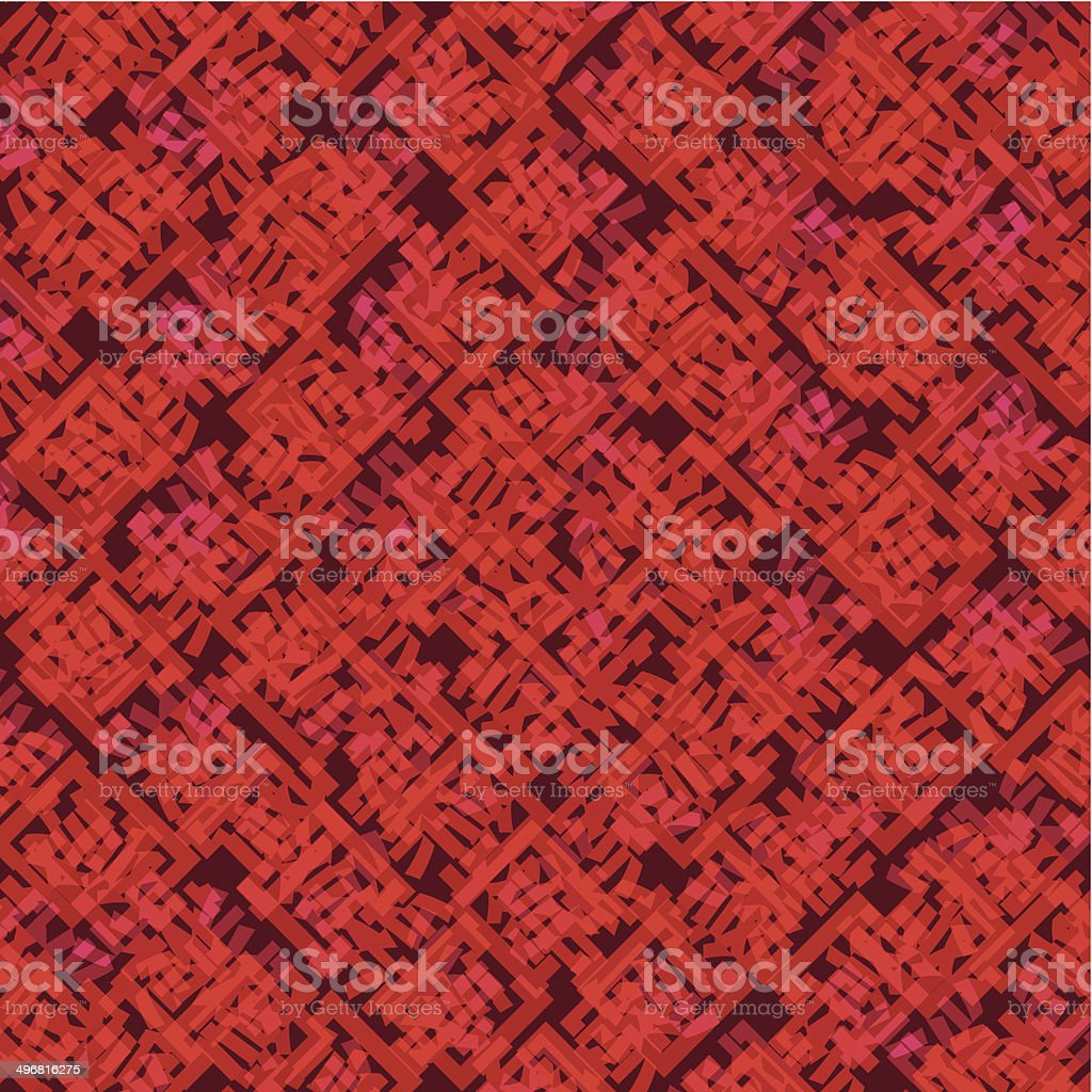 abstract red transparency pattern background royalty-free stock vector art