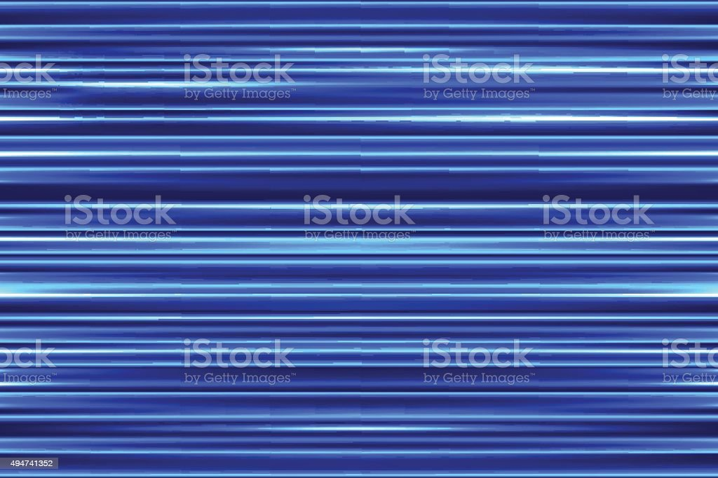 Abstract seamless blue lines royalty-free stock vector art