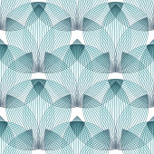 Abstract seamless pattern, geometric shapes
