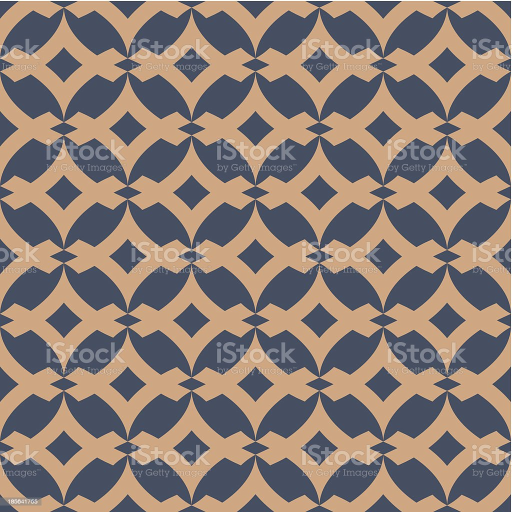 abstract seamless pattern royalty-free stock vector art