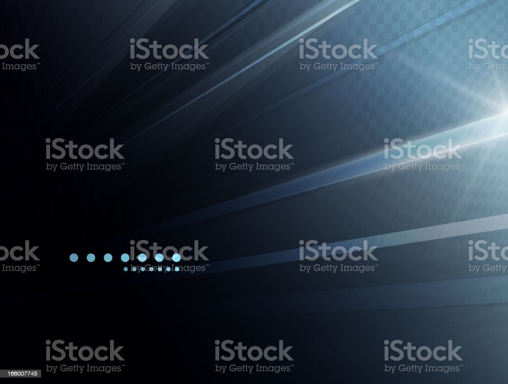 Abstract shiny dark background royalty-free stock vector art