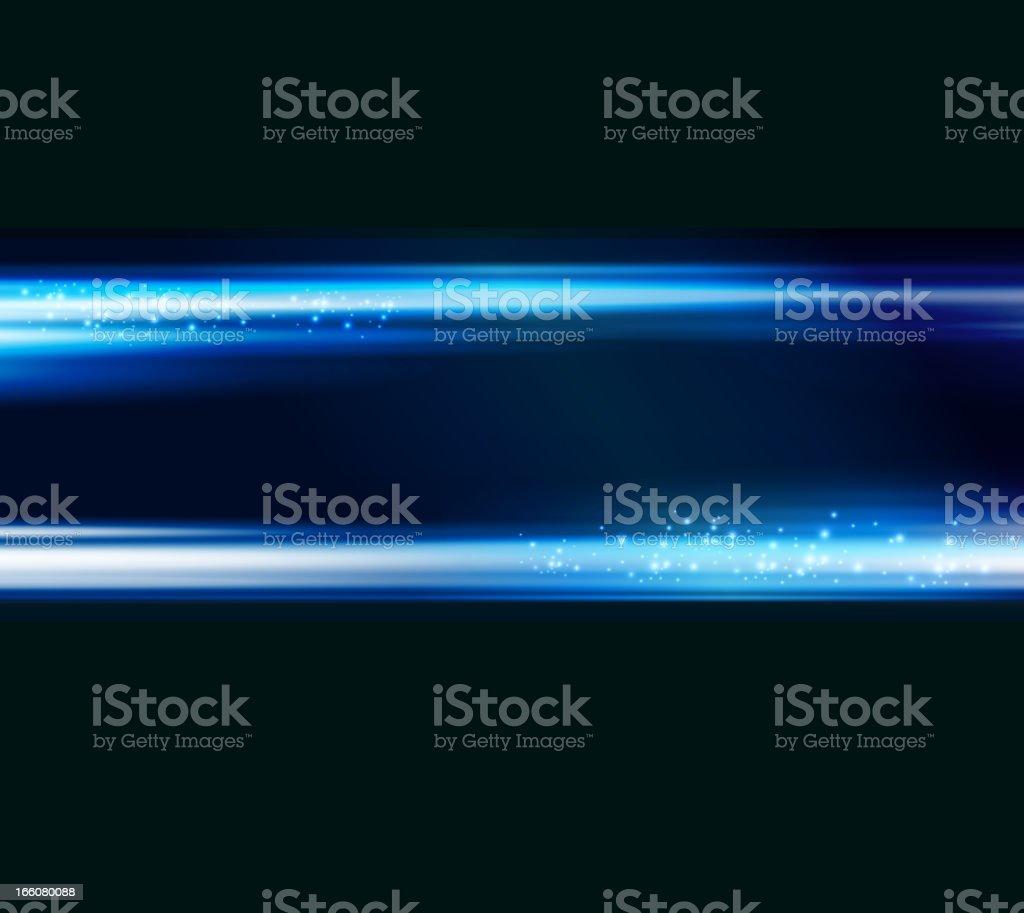 Abstract shiny line royalty-free stock vector art