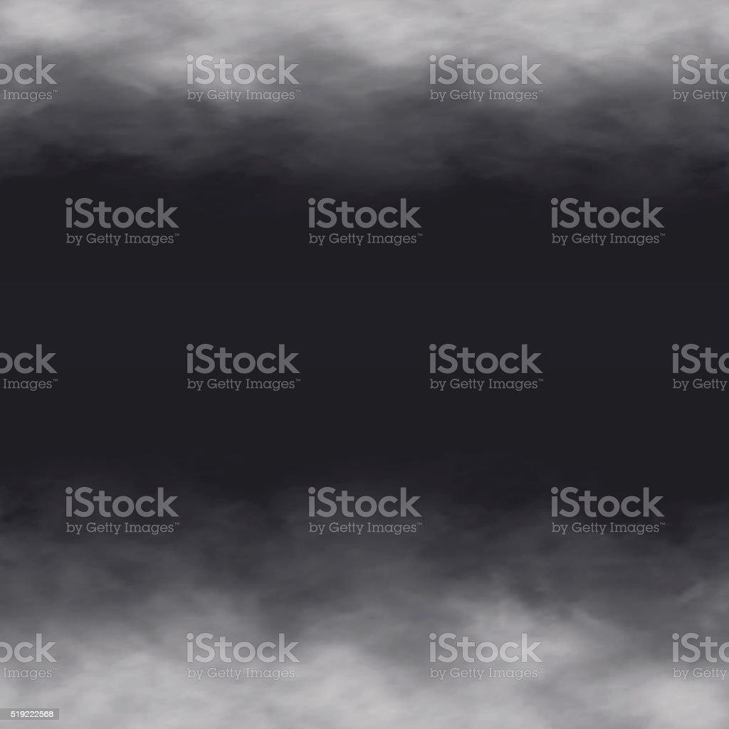 Abstract smoke background. Vector illustration. vector art illustration