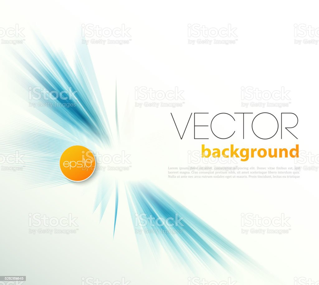 Abstract template  background brochure design vector art illustration