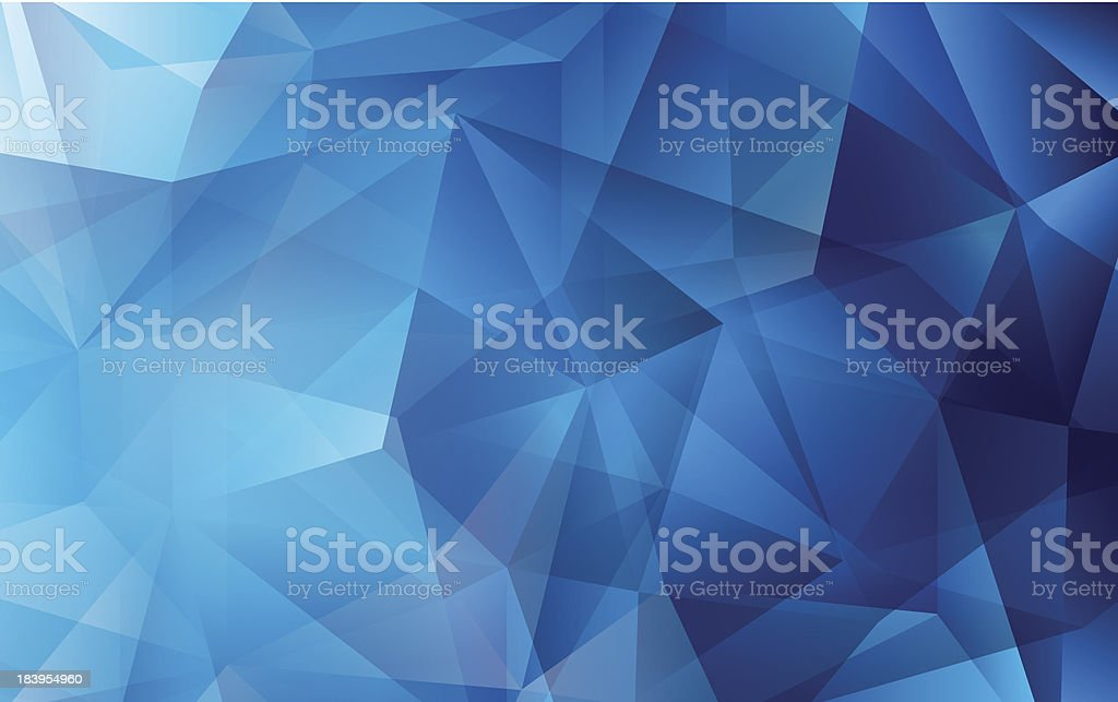 Abstract vector background for use in design royalty-free stock vector art