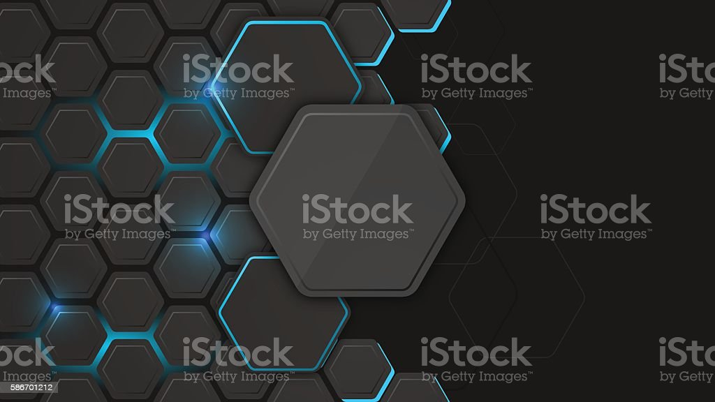 Abstract vector background or pc desktop wallpaper. vector art illustration