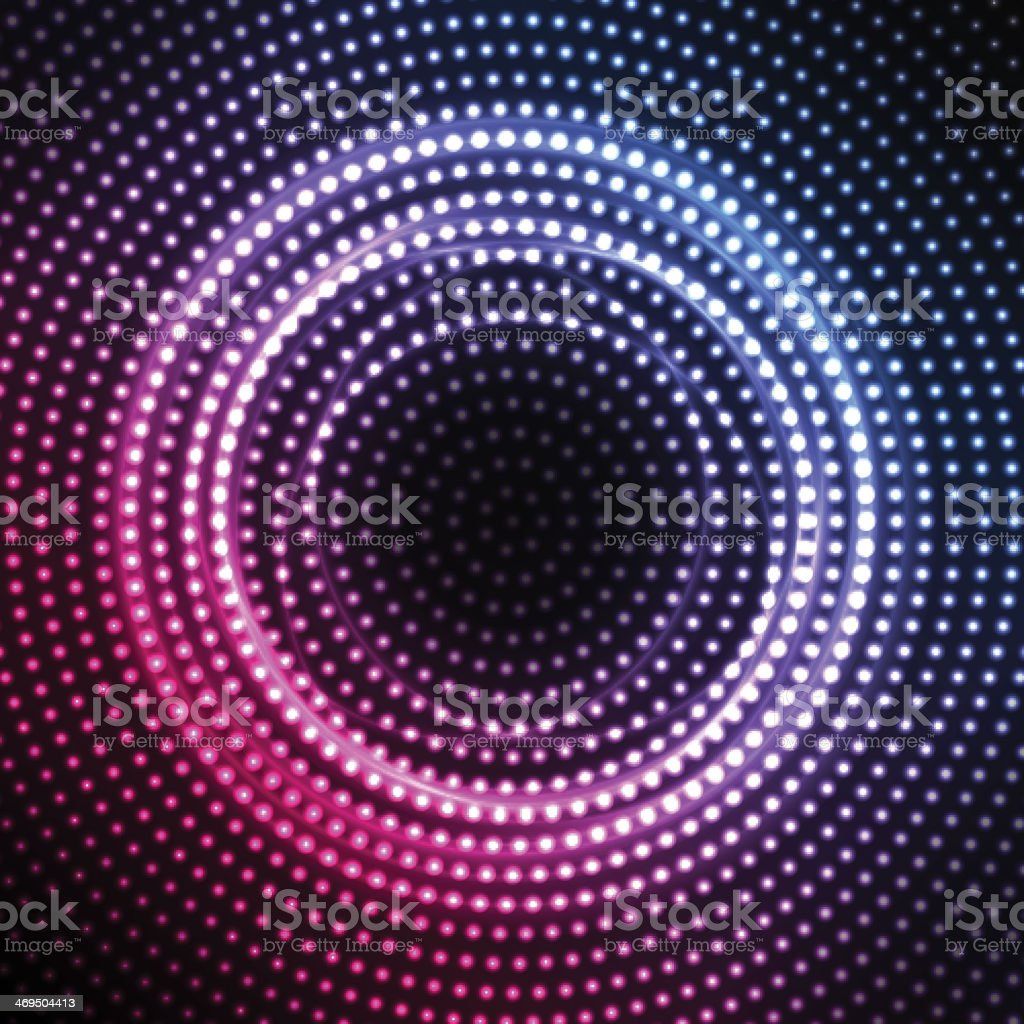 Abstract vector background. vector art illustration
