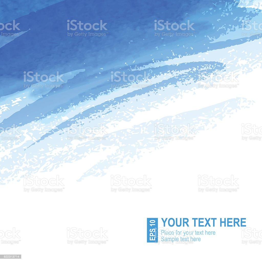 Abstract vector background vector art illustration