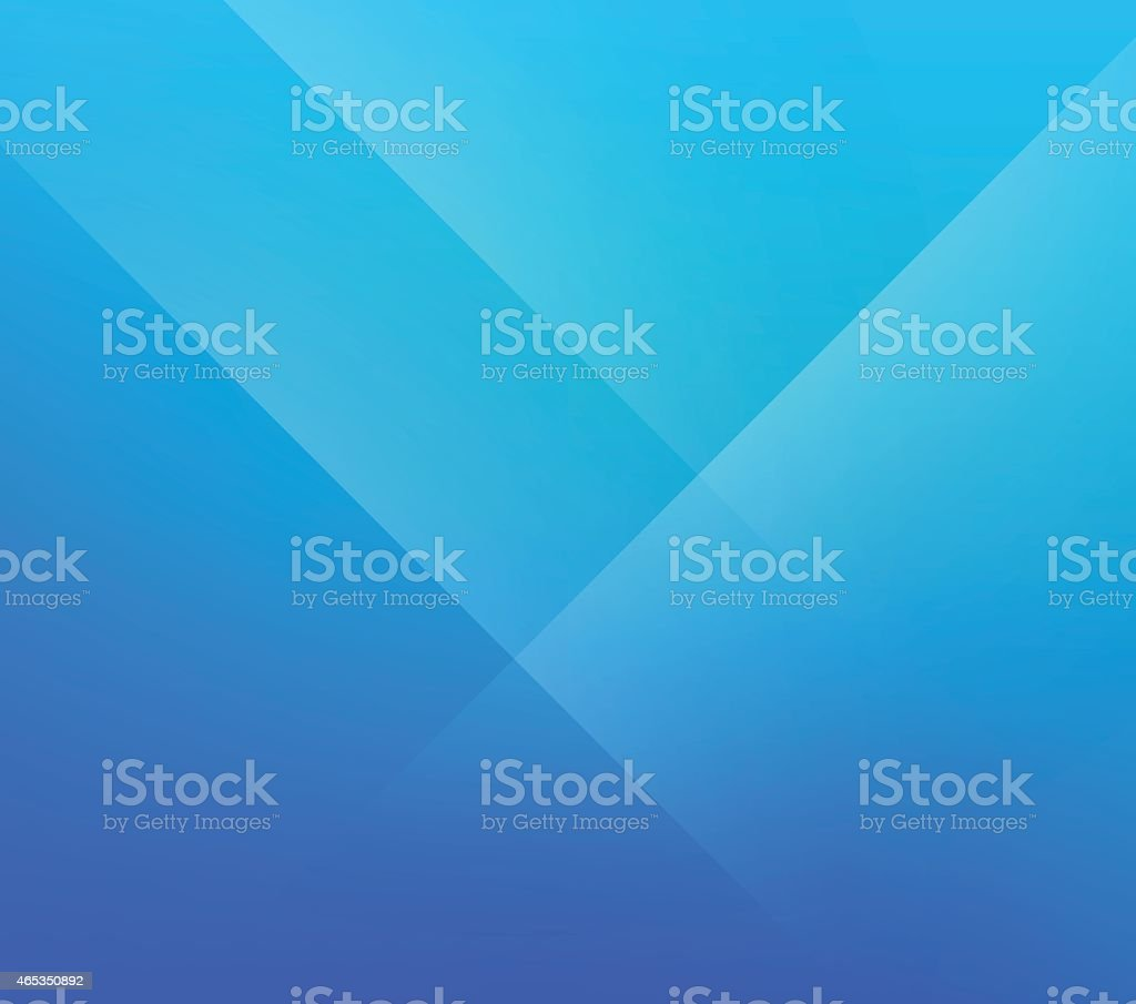 Abstract vector background with aqua color vector art illustration