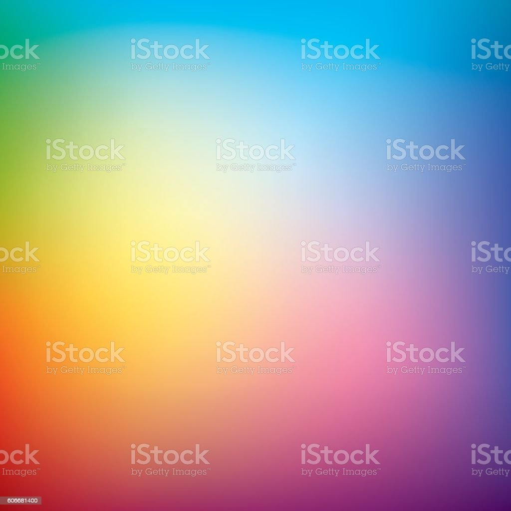 Abstract vector mesh background, multicolor gradient, rainbow vector art illustration