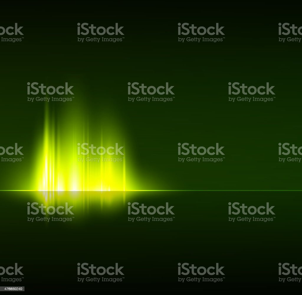 Abstract vector shiny background vector art illustration